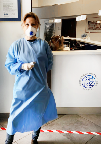 Jak działamy podczas pandemii?